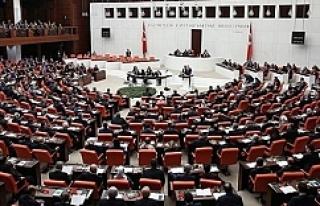 Vergi indirimi teklifi komisyondan geçti
