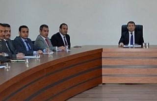 Viranşehir'de seçim güvenliği artacak