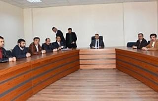 Viranşehir'deki terör mağdurlarına müjde