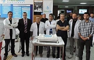 Metrolife Hastanesi Tıp Bayramı'nı kutladı