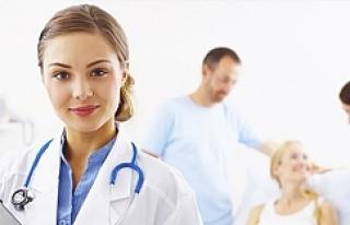 Sağlık çalışanlarına büyük müjde