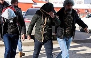 Urfa'da PKK/KCK operasyonu: 22 gözaltı