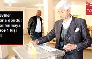 1 oyla kapanan sandık!