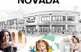 23 Nisan Novada Park'ta yaşanacak