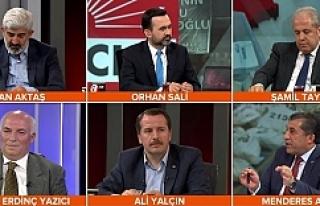 Atilla: Halk artık devletine güveniyor