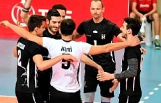 Beşiktaş, Urfa'yı yıktı