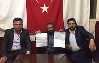 """""""Büyük Başkan Erdoğan"""""""