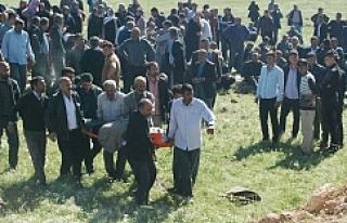 Cenazeler morga taşındı