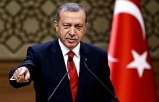 Erdoğan'ın AK Parti'ye katılacağı tarih...