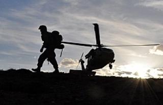 Hain saldırı: 1 asker şehit
