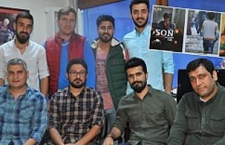 Harran Üniversitesi ödüllük filmler üretiyor