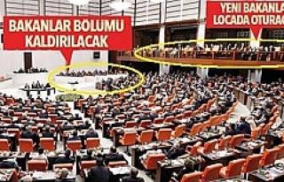 Meclis yenileniyor...