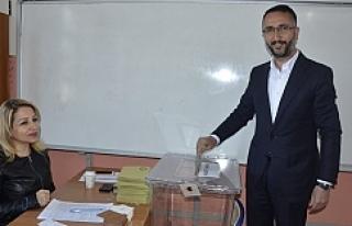 Siverek Belediye Başkanı Yılmaz EVET dedi