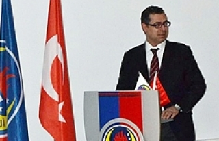 Unesco Eğitim Komisyonu Başkanı Urfa'ya geliyor