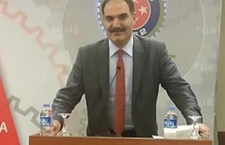 Adana'ya Urfalı Başkan