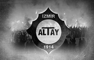 Altay, gözünü Urfa'ya dikti
