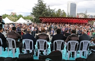 Ankara'da tam not! (video)