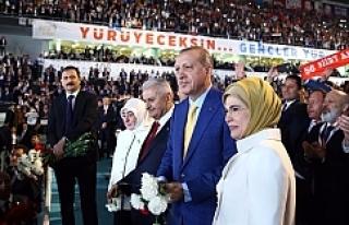 Erdoğan'ın A Takımında iki Urfalı var...