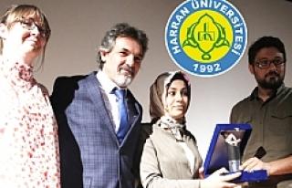 Harran Üniversitesi'nin büyük başarısı