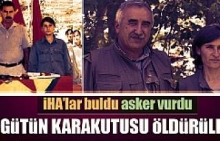 PKK'ya darbe üstüne darbe