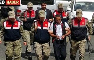 Şanlıurfa'da terör propagandasına 6 gözaltı