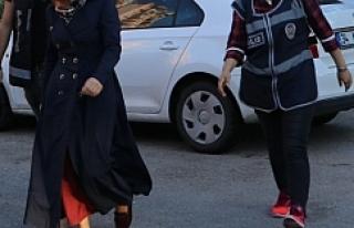 Urfa'da FETÖ operasyonu:25 gözaltı