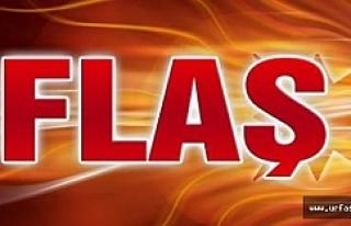 Urfa'da şok operasyon: 9 gözaltı