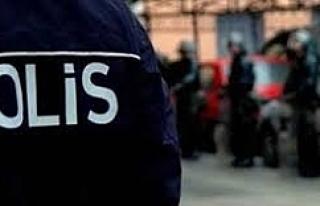 Urfa'da 20 kişi gözaltına alındı…
