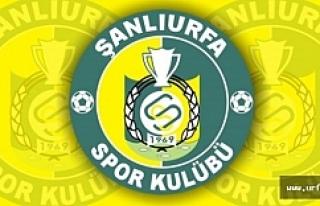Urfaspor Elazığspor maçı belli oldu!
