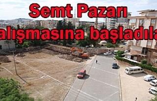 Büyükşehir'den Haliliye'ye müjde