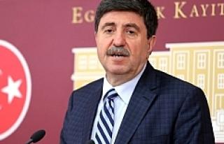 HDP'li Tan'a 2 Yıl Hapis Cezası