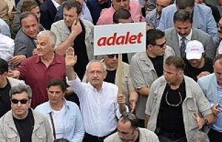Kılıçdaroğlu'na kimler destek verdi
