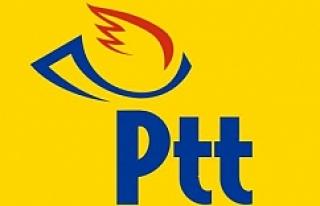 PTT'den uyarı geldi