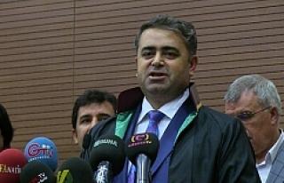 Urfa Barosu'ndan Başbakan'a dilekçe