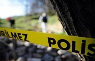 Urfa'da Belediye işçisi ölü bulundu