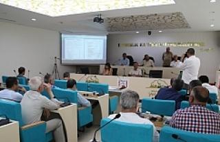 Büyükşehir Belediyesinden Urfaspor açıklaması