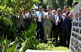 Ceylanpınar'da 15 Temmuz etkinlikleri başladı
