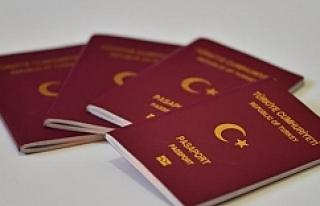 Emniyet Müdürlüğünden pasaport uyarısı