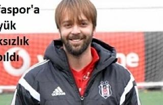 Eski Beşiktaşlıdan Urfaspor'a destek
