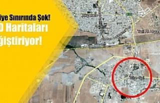 ABD Suriye Haritasını Değiştiriyor!