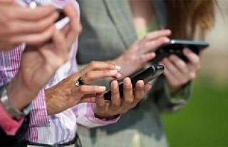 Akıllı telefonlarda şaşırtmayan durum
