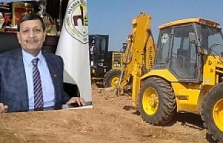 Başkan Özyavuz'dan müjde...