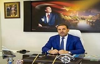 """Eyyüboğlu """" Kırgınlıkları unutmalıyız..."""