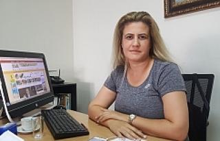 SUTUDER Başkan Yardımcısı Rahime Yaşar'dan...