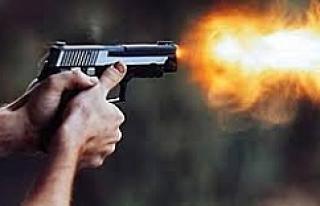 Urfa OSB'de silahlı kavga…