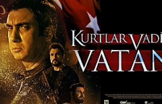 15 Temmuz Destanı'nın filmi yayına giriyor...