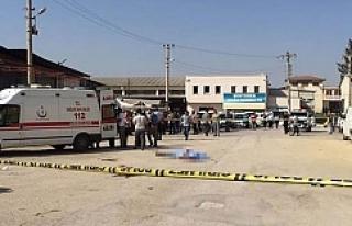 Adana'da polis dehşet saçtı