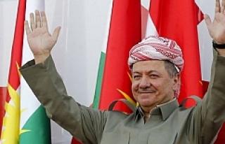 Barzani'den Türkiye'ye tehdit gibi mesaj!