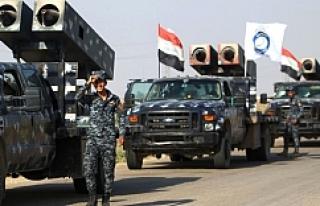 Irak'ta beklenen oldu