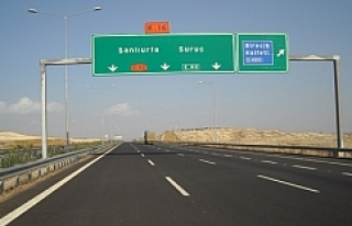 Urfa'dan yola çıkacaklar dikkat!